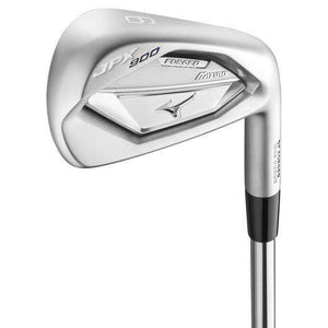 MIZUNO JPX 900 FORGED IRON SET - 4 TO PW-IRON SET-The Golf Gurus
