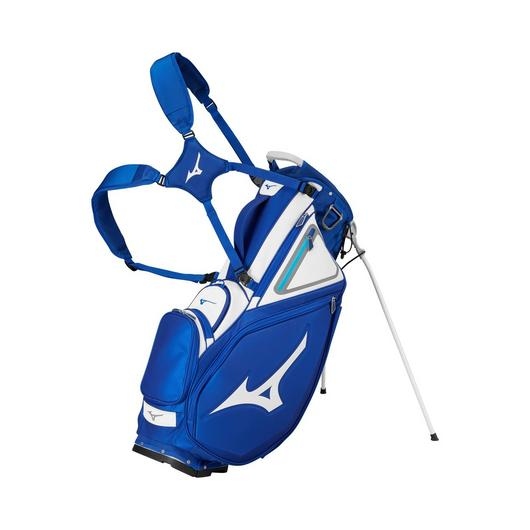 MIZUNO PRO 6-WAY STAND BAG-GOLF BAG - STAND-The Golf Gurus