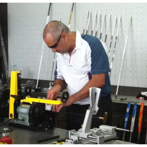 ADAPTER / GRIP / SPINE ALIGNMENT SERVICE-SHAFTS-The Golf Gurus