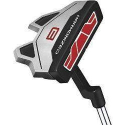 WILSON HARMONIZED CB PUTTER-The Golf Gurus