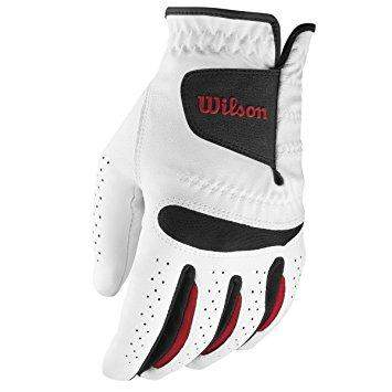 WILSON FEEL PLUS GOLF GLOVE - 3 GLOVES (FREE DELIVERY)-GLOVES-The Golf Gurus