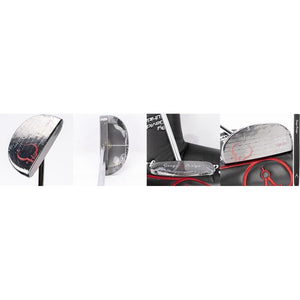 GAUGE DESIGN DEVON G2 MILLED - PUTTER-PUTTER-The Golf Gurus