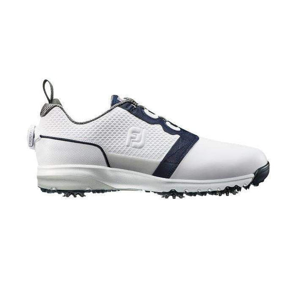 FJ CONTOUR FIT BOA GOLF SHOES-The Golf Gurus