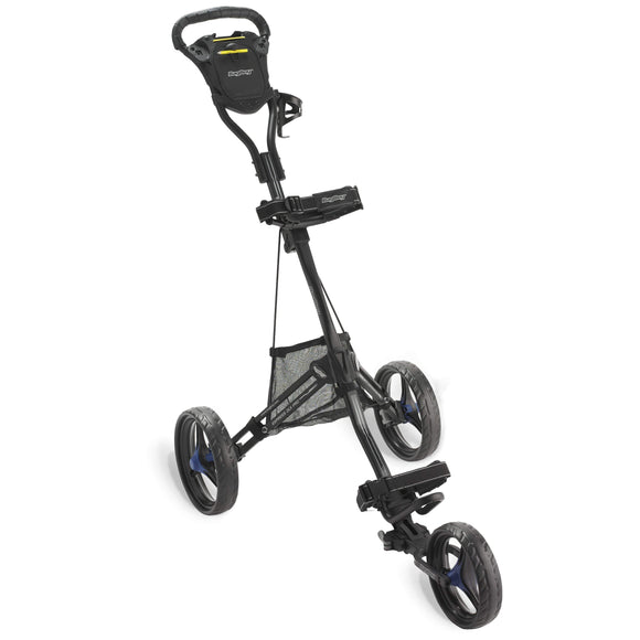 BAGBOY EXPRESS DLX PRO BUGGY-The Golf Gurus