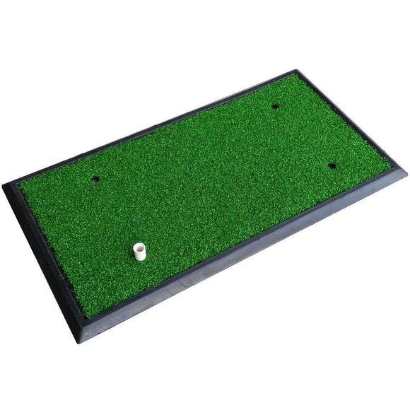 REDBACK GOLF PRACTICE MAT-ACCESSORIES-The Golf Gurus