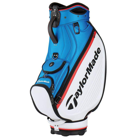 TAYLORMADE 2018 TOUR CART GOLF BAG-GOLF BAGS-The Golf Gurus