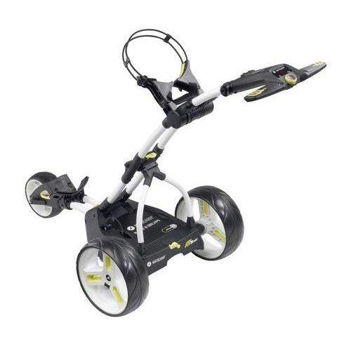 MOTOCADDY M1 PRO ELECTRIC TROLLEY-The Golf Gurus