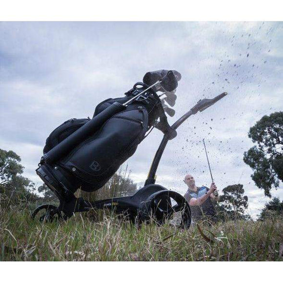 MGI Zip X1 MOTORISED GOLF BUGGY (Click for Member's Price)-The Golf Gurus