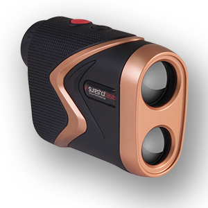 SURESHOT 5000 SERIES LASER / RANGEFINDERS-LASER-The Golf Gurus