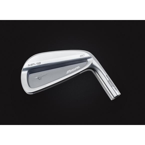 MIZUNO COMBO MP18 IRON SET-IRON SET-The Golf Gurus