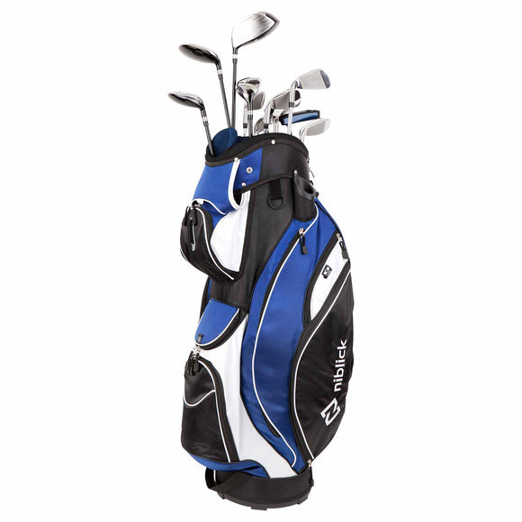 NIBLICK PHOENIX MEN'S GOLF PACKAGE-GOLF PACKAGE-The Golf Gurus