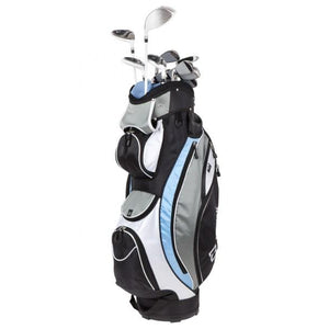 NIBLICK EMBER WOMEN'S GOLF PACKAGE-GOLF PACKAGE-The Golf Gurus