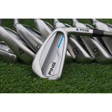 JPX + i IRON PACKAGE-GOLF PACKAGE-The Golf Gurus