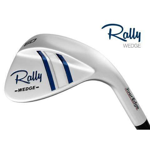TOUREDGE RALLY WEDGE - RIGHT HAND ONLY-WEDGES-The Golf Gurus