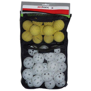 REDBACK PACK 36 PRACTICE BALLS-ACCESSORIES-The Golf Gurus