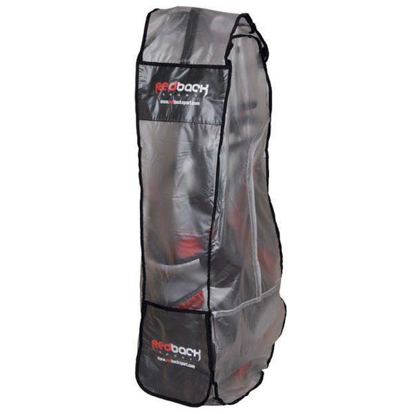 REDBACK DELUXE PVC GOLF BAG RAIN COVER-ACCESSORIES-The Golf Gurus