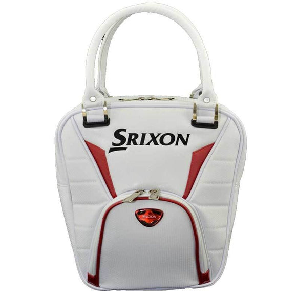 SRIXON SHAG BAG-ACCESSORIES-The Golf Gurus
