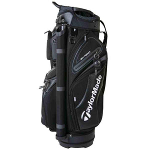 TAYLORMADE TM19 PREMIUM CART BAG-GOLF BAG - CART-The Golf Gurus