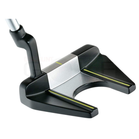 TOUREDGE 460 BLACK - PUTTER-The Golf Gurus
