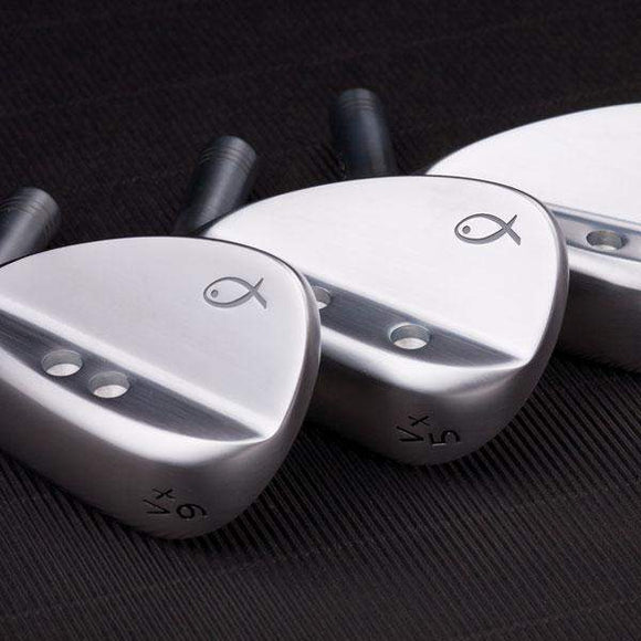 BFG FORGED WEDGES 51 / 55 / 59 - CLICK FOR MEMBER'S PRICE-WEDGES-The Golf Gurus