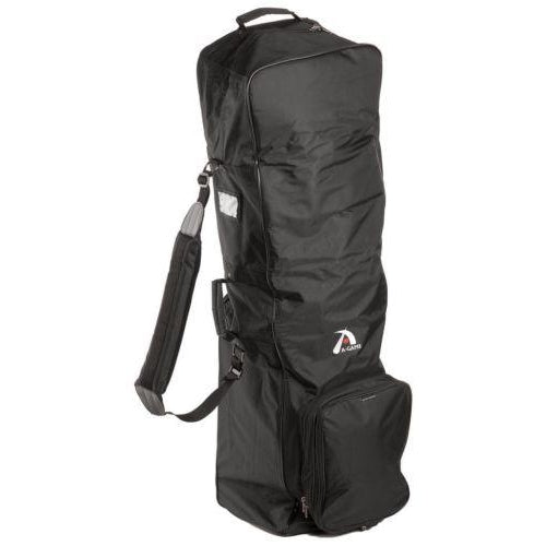 A-GAME TRAVEL COVER WITH WHEELS-GOLF BAG - TRAVEL-The Golf Gurus