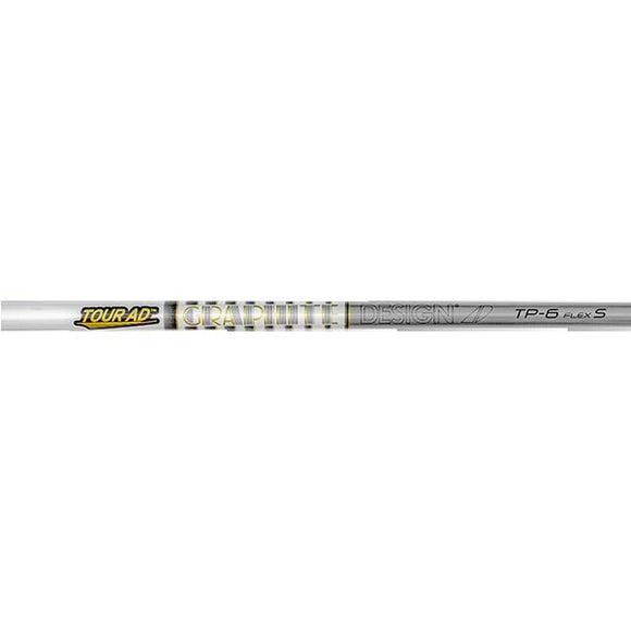 GRAPHITE DESIGN TOUR AD TP DRIVER SHAFT-SHAFTS-The Golf Gurus