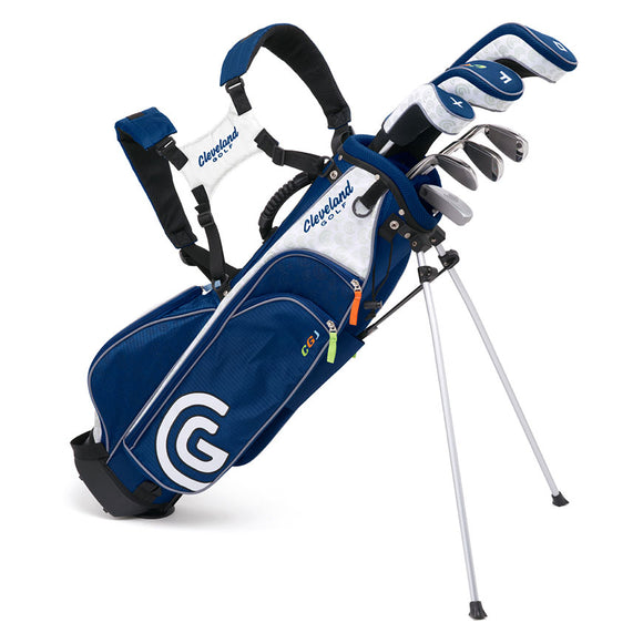 CLEVELAND JUNIOR GOLF PACKAGES (FREE FREIGHT)-JUNIOR-The Golf Gurus