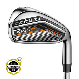COBRA KING F7 PACKAGE-GOLF PACKAGE-The Golf Gurus