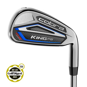SRIXON + KING ONE LENGTH PACKAGE OPT.1-GOLF PACKAGE-The Golf Gurus