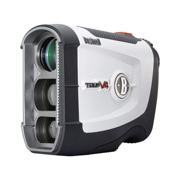 BUSHNELL V4 TOUR RANGEFINDER-The Golf Gurus