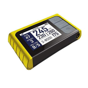 IZZO SWAMI GT - GAME TRACKER GPS UNIT-The Golf Gurus