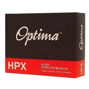 OPTIMA HPX GOLF BALLS (3 OR 6 DOZ) w. FREE Shipping Australia Wide-The Golf Gurus