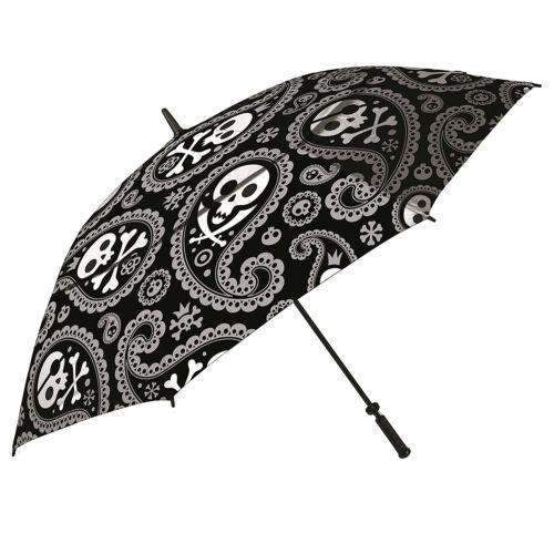 LOUDMOUTH GOLF UMBRELLA 64