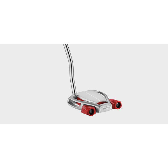TAYLORMADE TOUR PLATINUM PUTTER - 35 INCH-The Golf Gurus