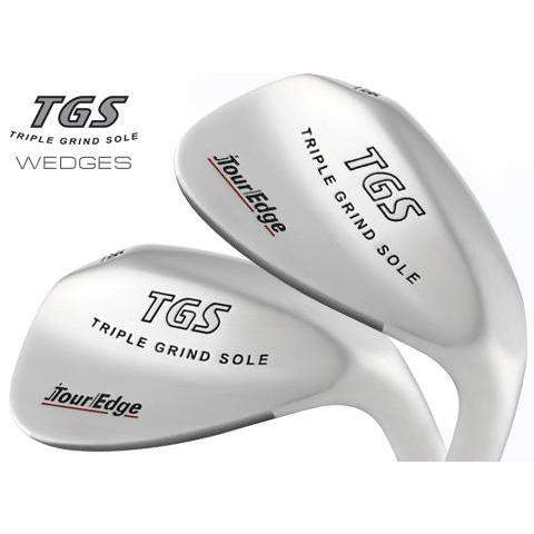 TOUREDGE TGS WEDGE - LEFT HAND ONLY-The Golf Gurus