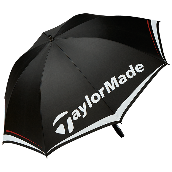 TAYLORMADE SINGLE CANOPY UMBRELLA-ACCESSORIES-The Golf Gurus