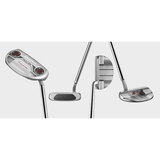 TAYLORMADE TP SILVER PUTTER COLLECTION- 35 INCH (SUPERSTROKE GT 1.0 GRIP)-The Golf Gurus