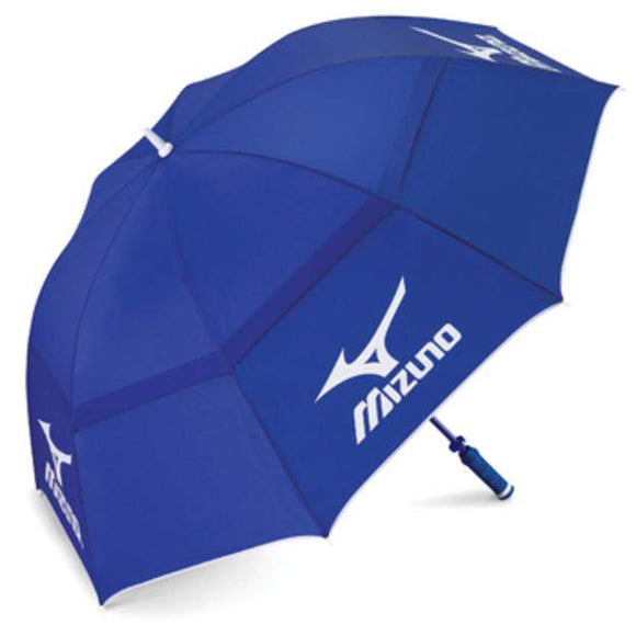 MIZUNO TWIN CANOPY GOLF UMBRELLA-ACCESSORIES-The Golf Gurus