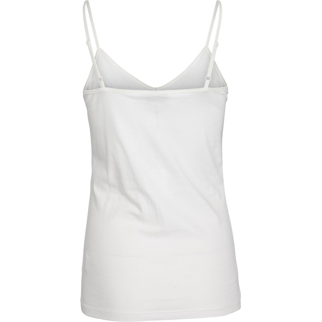 Margo straptop - Off white