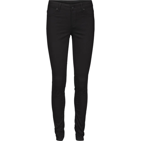 Grace superstretch jeans - Black