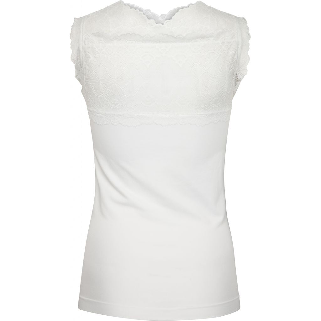 Belina top - Off white