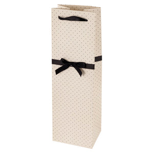 Elegantwhite & Black (Gift Bag)