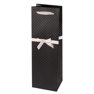 Elegant Black & White (Gift Bag)