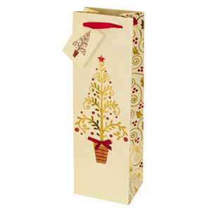 Golden Trees (Gift Bag)