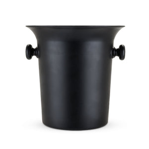 True Black Ice Bucket