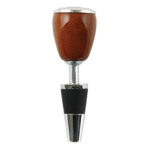 True Gear Shift Bottle Stopper