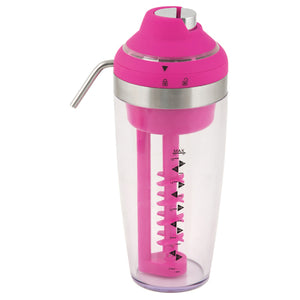 Vortex Electric Pink Cocktail Mixer and Dispenser