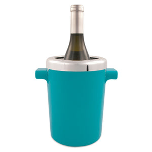 Cerulean Chiller Ice Bucket