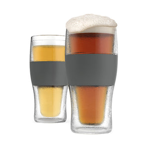 Host Freeze Pint Glass (Set of 2)