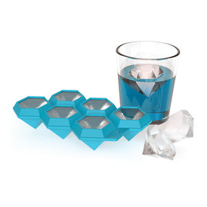 True Zoo Diamond Ice Tray
